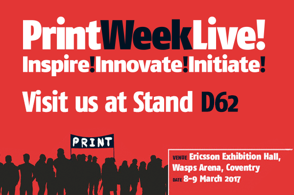 Print Week Live