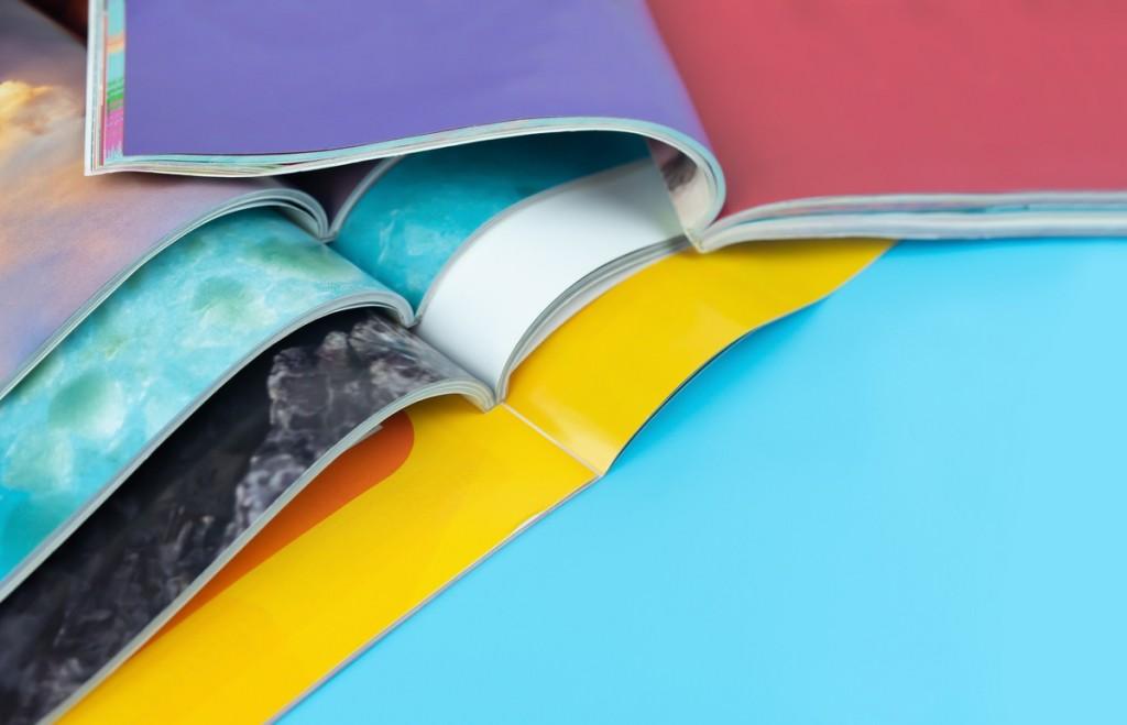 printing and binding digital printing
