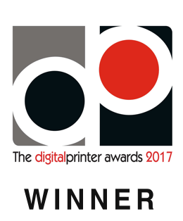 The Digitalprinter Awards Winner 2017